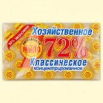 Мыло хозяйственное 70% 200 г