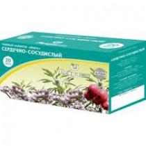 Чай сердечно-сосудистый, 20 пакетов