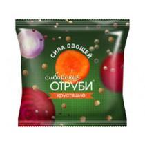 Сибирские отруби Сила овощей, 100г