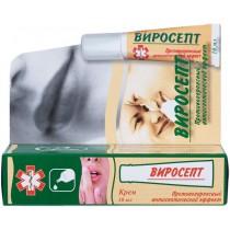 "Крем ""Виросепт"", 10 г"