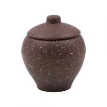 Набор керамических горшков Гранит, 6 шт