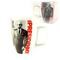 Чашка Мистер Президент, 0,4л