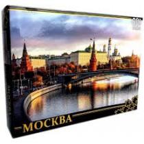 Пазлы Москва , 60 частей