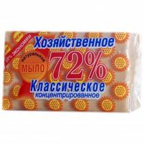 Хозяйственное мыло,  72% 150 г