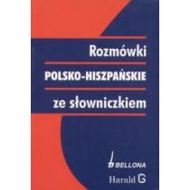 Польско-испанский разговорник