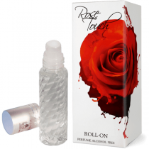 Масло парфюмерное, 10 мл Болгарская роза