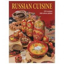 Русская кухня на испанском