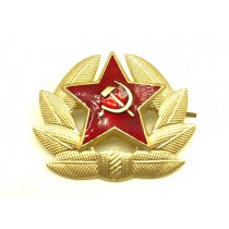 Значок Кокарда СССР