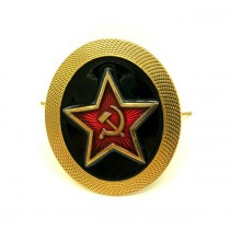 Кокарда Звезда
