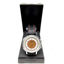 Часы Командирские, Время