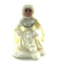 Кукла Снегурочка, 35 см