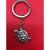 "Брелок ""Черепаха"", 3 см, бронза"