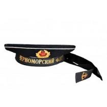 Бескозырка, Черноморский Флот