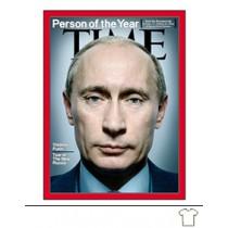 "Футболка ""Путин"""