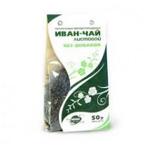 Иван-чай, крупнолистовой, 50г