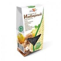 Натуральный чай Имбирный, 50 г