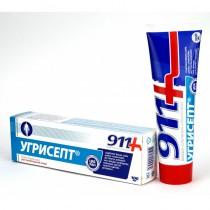 911 Гель-бальзам для проблемной кожи Угрисепт, 100 мл