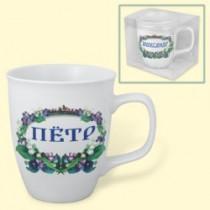 Чашка «Пётр», 400мл