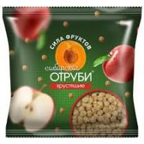 Сибирская клетчатка Сила фруктов, 100 г