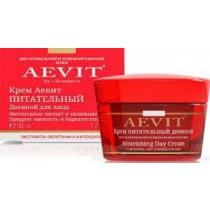 АЕВИТ Крем дневной питательный для лица, 50 мл