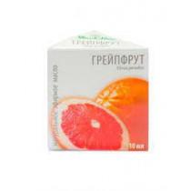 Эфирное масло Грейпфрут, 10 мл