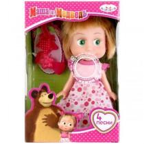 """Игрушка """" Кукла Маша """" 15 см"""