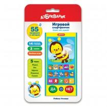 Игровой смартфончик Пчелка Умняша