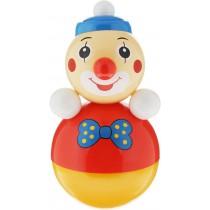 """Неваляшка """"Клоун"""", 22 см"""