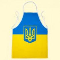 """Фартук """"Украина"""""""