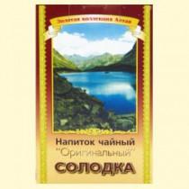 Солодка , 50 г
