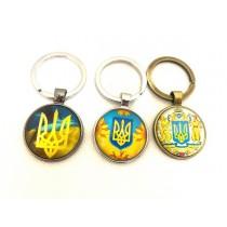 """Брелок """"Украина"""", 6 см"""