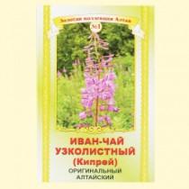 Иван-чай узколистный (кипрей) 50 г,