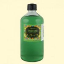 """Одеколон """"Тройной"""" зелёный , 185 мл"""